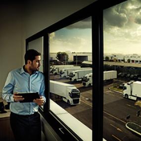 Kuorma-autojen polttoainesäästöt
