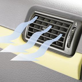 Käyttöauton tarjoukset kuorma-autoihin: Ilmastointijärjestelmän huolto