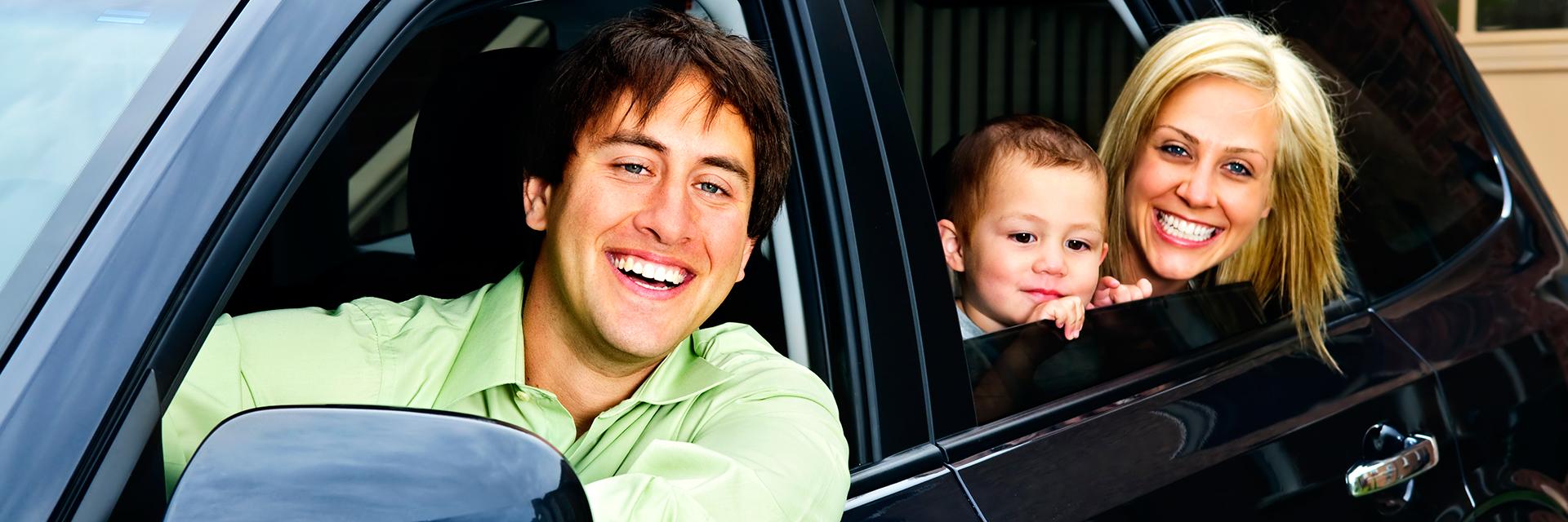 Huolenpitosopimus on järkevä tapa huolehtia autostasi.