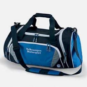Volkswagen Motorsport -laukku