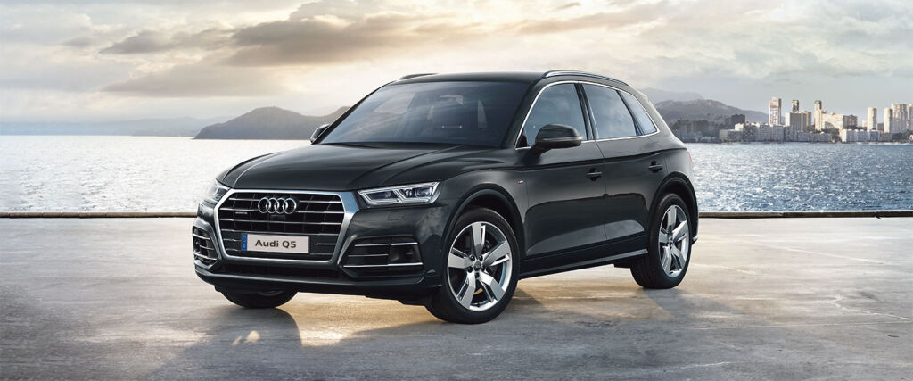 Audi Q5 Business Sport Special Edition