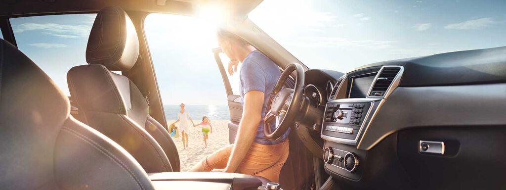 Aktuella Mercedes-Benz serviceerbjudanden