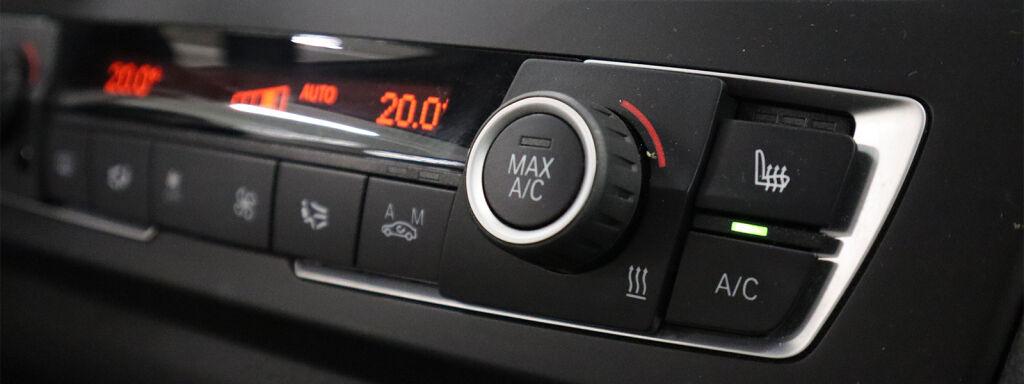 Underhåll av luftkonditionering 86 €