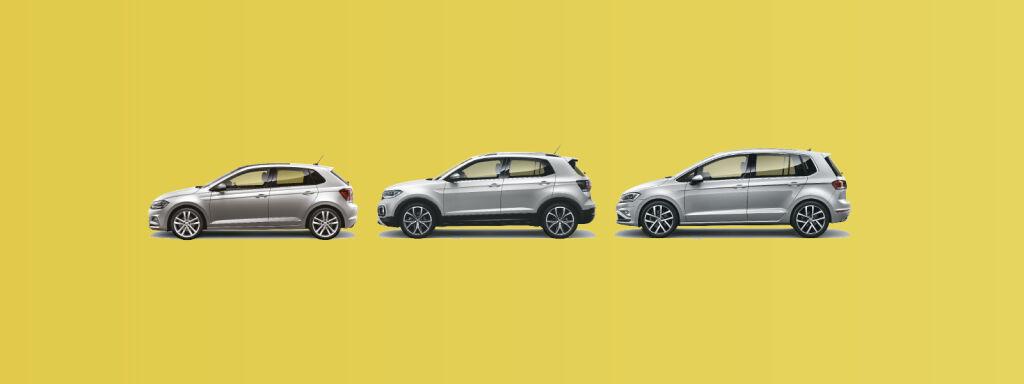 Volkswagenin suositut kesähitit jo 70 vuotta