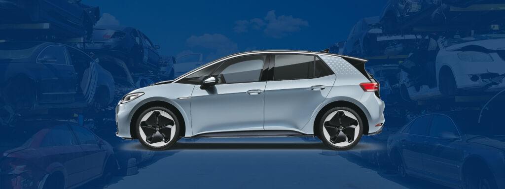 Volkswagenin romutuspalkkio