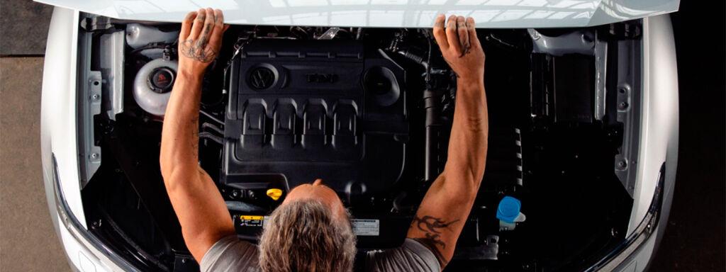 Voita ilmainen Audi, SEAT tai Volkswagen huolto