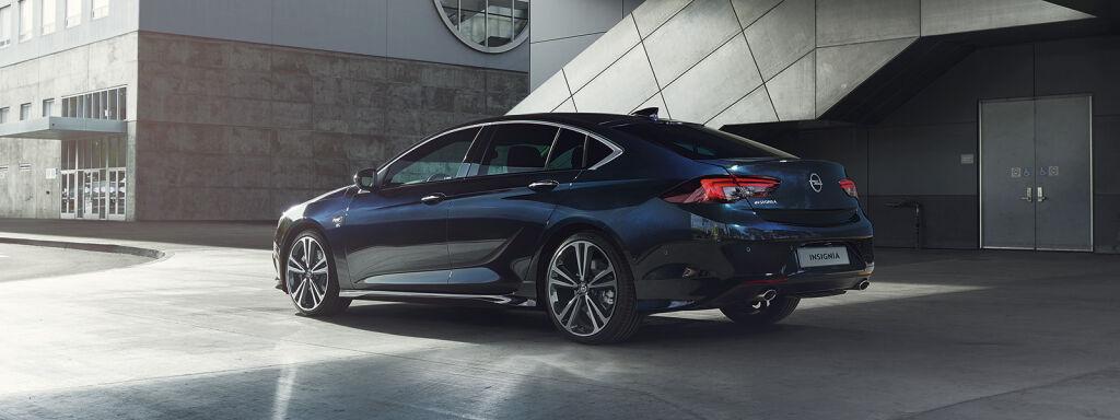 Opel Insignia Executive