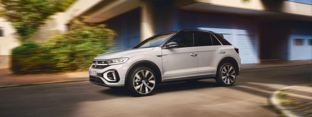 Volkswagen marknadsförmån