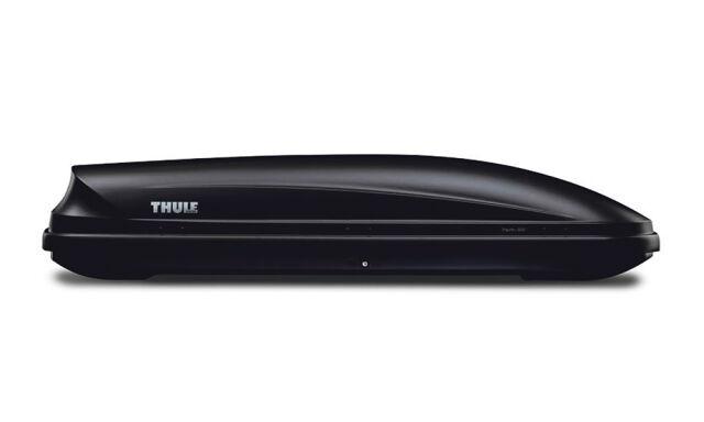 Thule pacific 700 -takbox