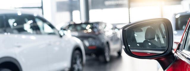 Miksi uuden auton ostaminen kannattaa