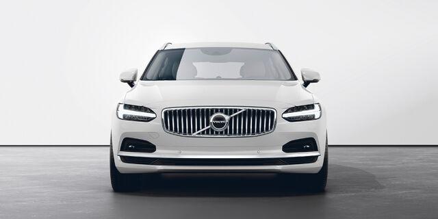 Volvo 90-sarjan Edition-mallit
