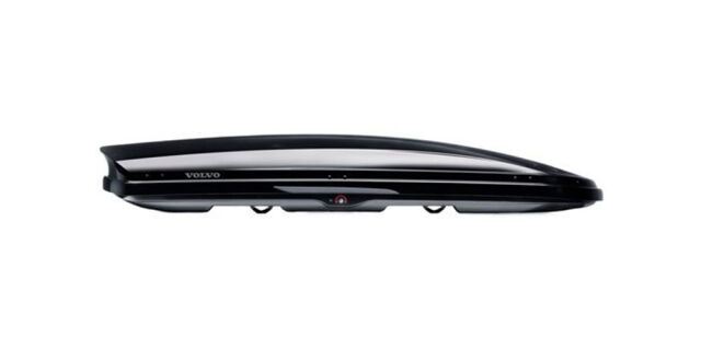 Volvo Space Design 520, hinta 650 €