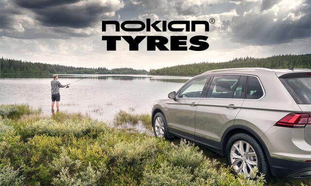 Nokian Tyres till specialpris