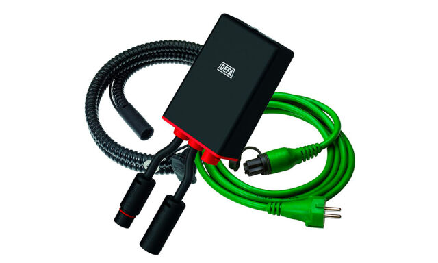 Defa batteriladdare 10A (4
