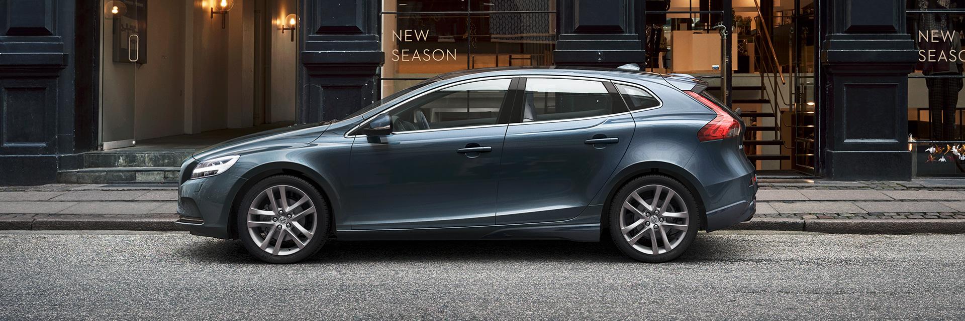 Volvo V40 Edition 90