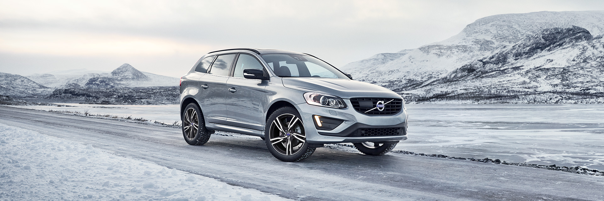 Volvo XC60 Classic 2017 - Made by Sweden