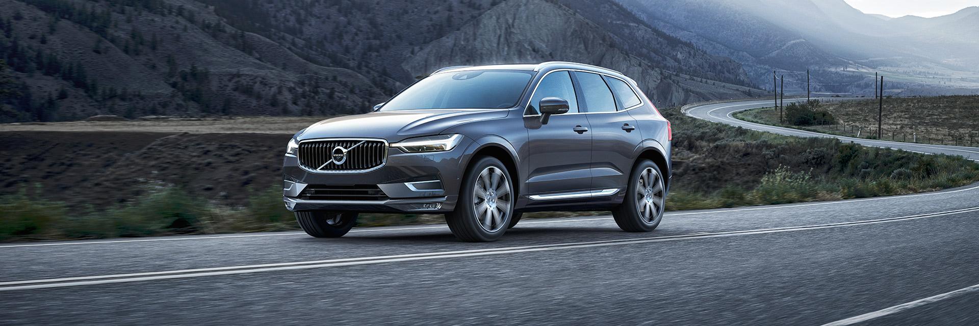 Volvo XC60 Classic reveal