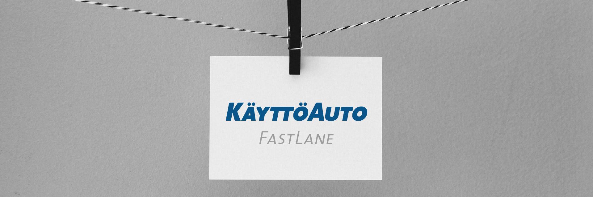FastLane-vastaanottopalvelu