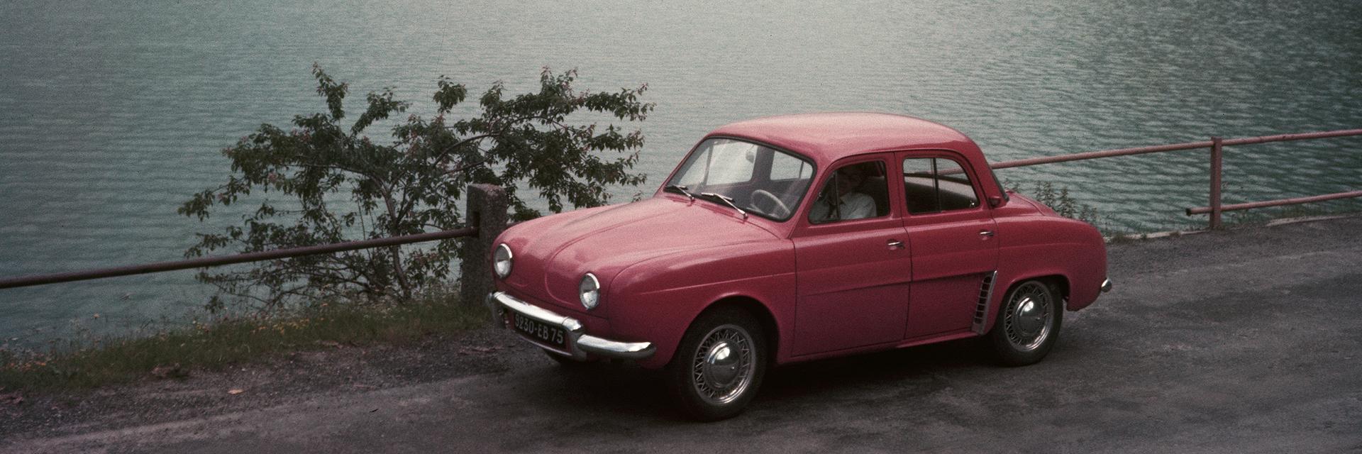 Renault Garantie -bytesbilar