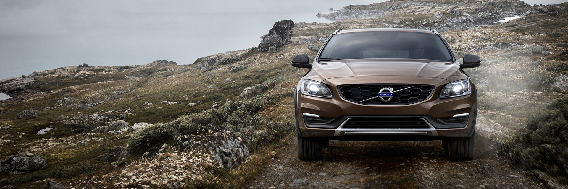 Volvo V60 Cross Country D4 AWD Classic aut