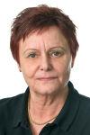 Hanna Korpela, bilsekreterare