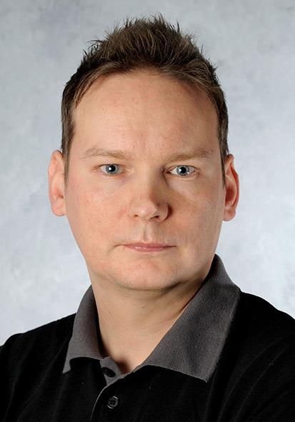 Lasse Ranto