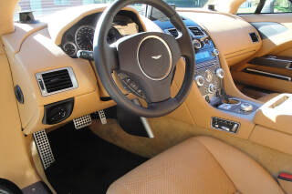 Aston Martin RAPIDE V12 TOUCHTRONIC ASM-476 5
