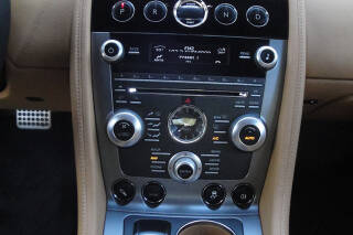 Aston Martin RAPIDE V12 TOUCHTRONIC ASM-476 6