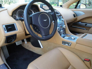 Aston Martin RAPIDE V12 TOUCHTRONIC ASM-476 12