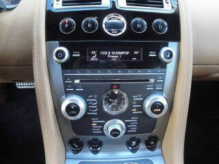 Aston Martin RAPIDE V12 TOUCHTRONIC ASM-476 38