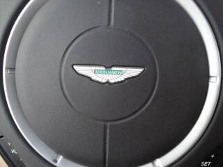 Aston Martin RAPIDE V12 TOUCHTRONIC ASM-476 40