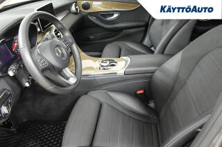 Mercedes-Benz C 220 D T EDITION 4MATIC BUE-327 5