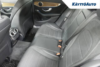 Mercedes-Benz C 220 D T EDITION 4MATIC BUE-327 6