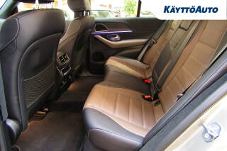 Mercedes-Benz GLE 300 D 4MATIC BVP-645 2