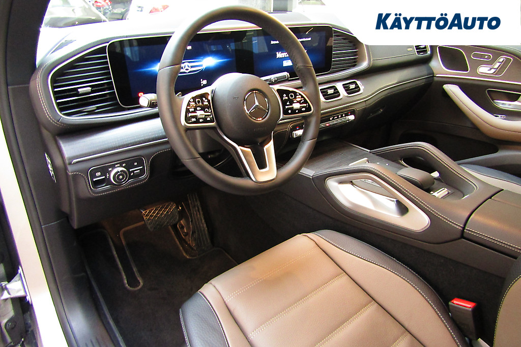 Mercedes-Benz GLE 300 D 4MATIC BVP-645 5