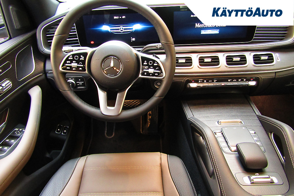Mercedes-Benz GLE 300 D 4MATIC BVP-645 6