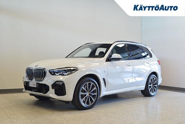 BMW X5 BXH-411