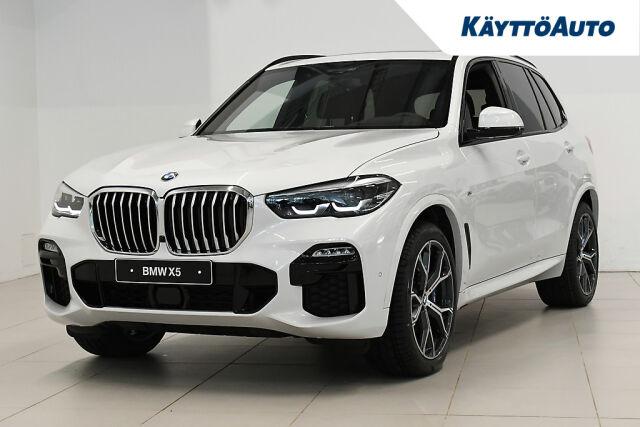 BMW X5 BXH-412