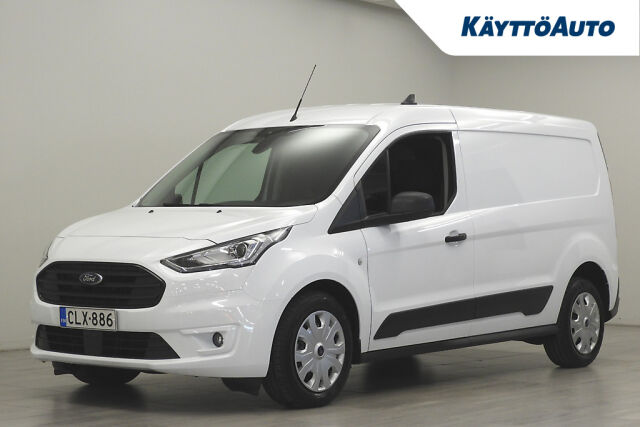 Ford TRANSIT CONNECT CLX-886