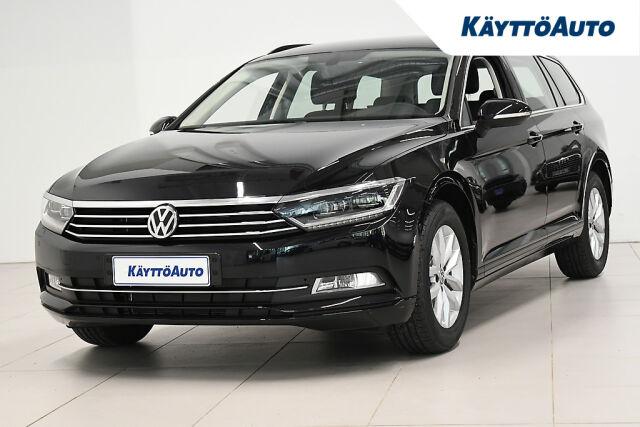 Volkswagen PASSAT CMH-393