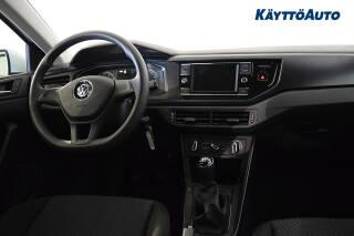 Volkswagen POLO TRENDLINE 1,0 59 KW (80 HV) CMJ-431 12