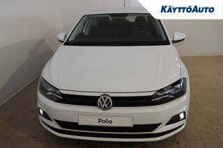 Volkswagen POLO TRENDLINE 1,0 59 KW (80 HV) CMJ-435 2