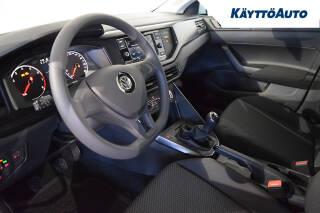 Volkswagen POLO TRENDLINE 1,0 59 KW (80 HV) CMJ-435 7