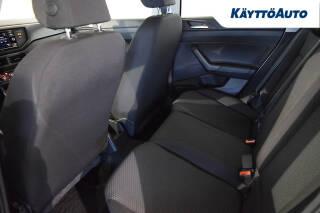 Volkswagen POLO TRENDLINE 1,0 59 KW (80 HV) CMJ-435 9