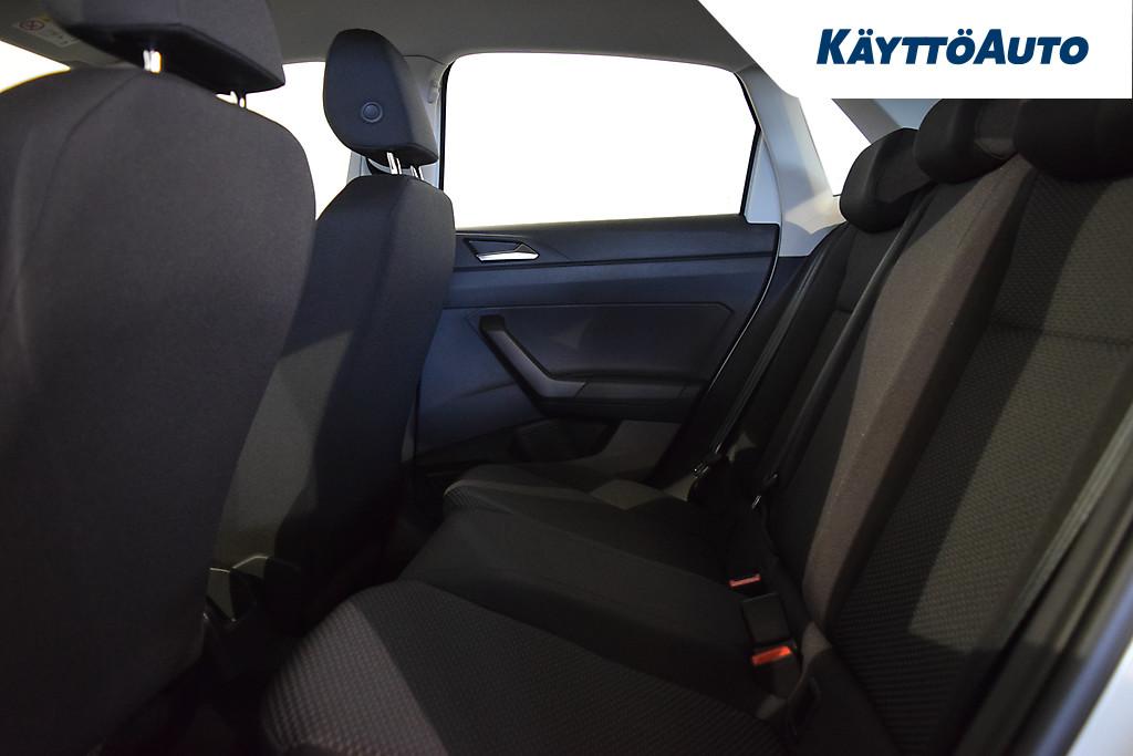 Volkswagen POLO TRENDLINE 1,0 59 KW (80 HV) CMJ-435 10