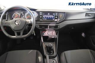 Volkswagen POLO TRENDLINE 1,0 59 KW (80 HV) CMJ-435 11