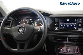 Volkswagen POLO TRENDLINE 1,0 59 KW (80 HV) CMJ-435 12
