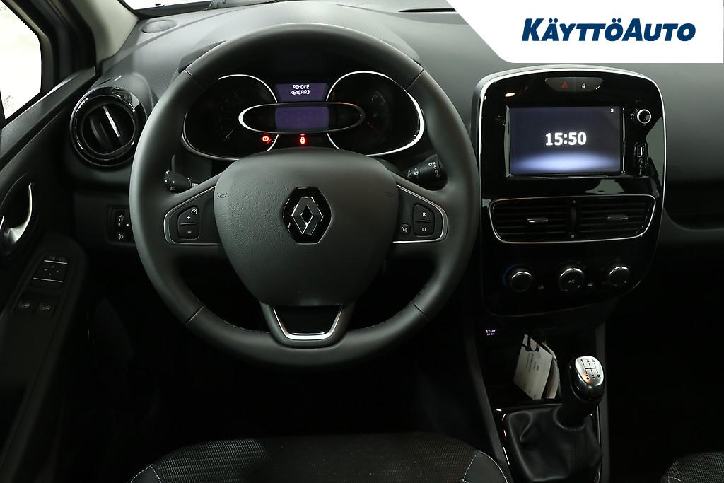 Renault CLIO TCE 90 ZEN CMM-374 7