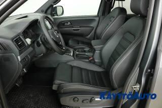 Volkswagen AMAROK DC AVENTURA 3,0 TDI 190KW AUTOM. 4MOTION 3080KG EPX-245 5