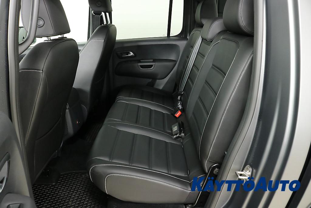 Volkswagen AMAROK DC AVENTURA 3,0 TDI 190KW AUTOM. 4MOTION 3080KG EPX-245 6